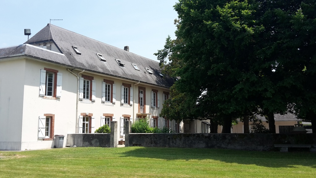 APLB Maison St Joseph -Tarbes (65)